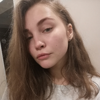 Анастасия Камышанская