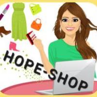 HOPE-HOPE