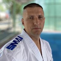 Oleg Barabukha