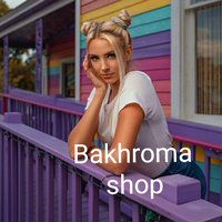 Bakhroma shop
