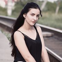 Juliya Alekseevna