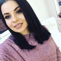 Марина Калюжная