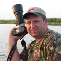 Михаил Псарёв
