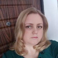 Людмила Шленчак