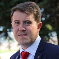 Дмитрий Гусаркин