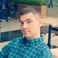 Валерий Федченко