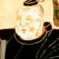 Иэясу Токугава
