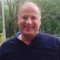 Андрей Фартовый