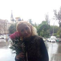 Екатерина Шабаловская-Малахова