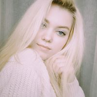 Настя Прис