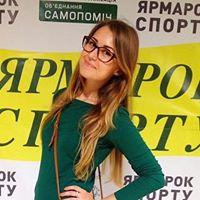 Любов Клименко