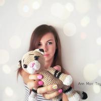 Анна Morr