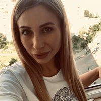 Ira Romanova