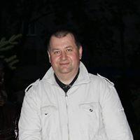 Vadym Gerasymovych