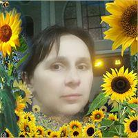 Хомич Ольга