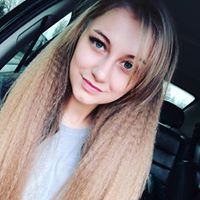 Nastya Mazepa