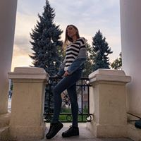 Ольга Часовских