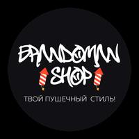 BrandomanShop