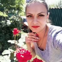 Наташа Царенко