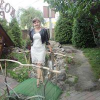Ольга Marchenko