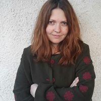 Тамара Канлыкылыч