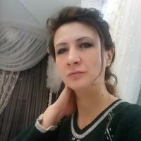 Елена Григоровская
