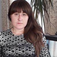 Надежда Ушкалова
