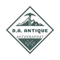 D-A Antique