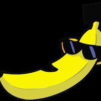 Banana rulit