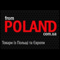 Інтернет-магазин Frompoland