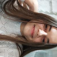 Дарья Долгий
