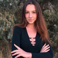 Лиза Григоренко