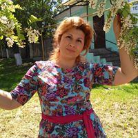 Мария Соколовская
