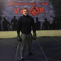 Алексей Зуєв