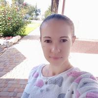 Дарья Зинютич