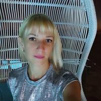 Анастасия Томашевская