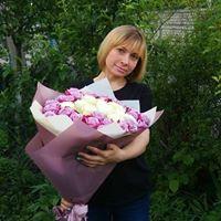 Вера Квятковская