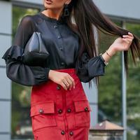 Полина Салтанова