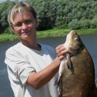 Татьяна Дмитренко