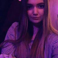 Настя Середенко