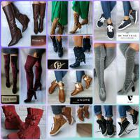 Европейская Обувь