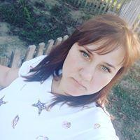 Олена Мельник