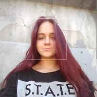 Вероніка Вячеславівна
