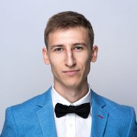 Иван Бевза
