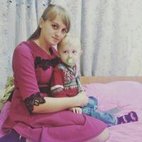Виктория Морослип