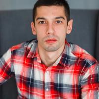 Максим Васильченко