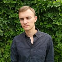 Максим Ляшенко