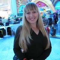 Екатерина Забуга