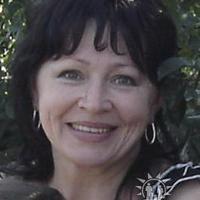 Ольга Moshkina