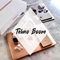 Tehno Boom